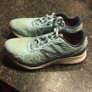 New Balance Vanzee Pace sneakers